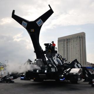 メカ生体カブトムシ型ゾイド カブトム RX-03